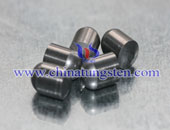 Carbide ball gear
