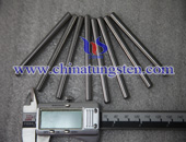 carbide rod